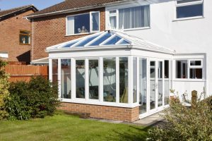 Conservatories in Luton