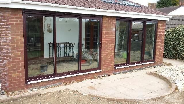 doors and windowsin Milton Keynes, Hitchin and Luton